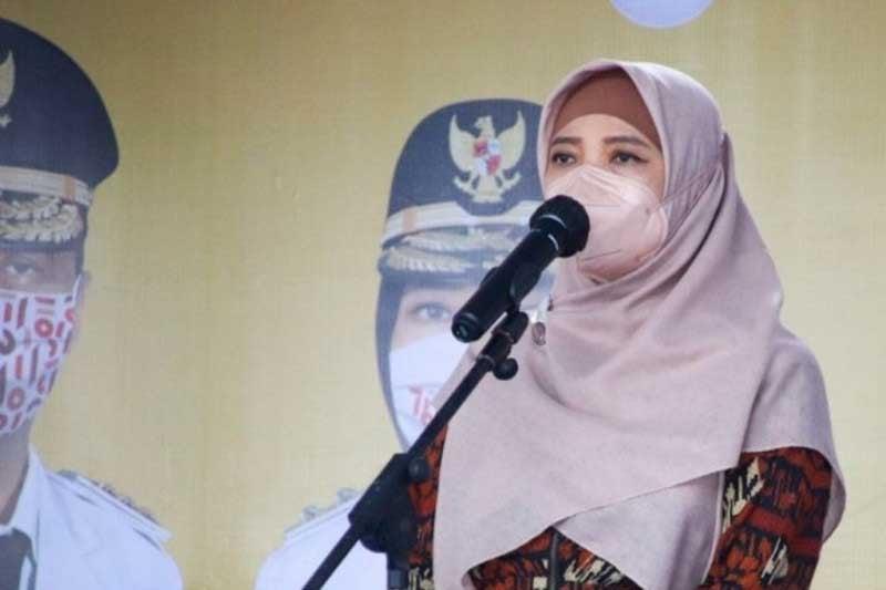 Wagub Sitti Rohmi Minta Transportasi di NTB Ditata Jelang WSBK di Sirkuit Mandalika - JPNN.com Bali