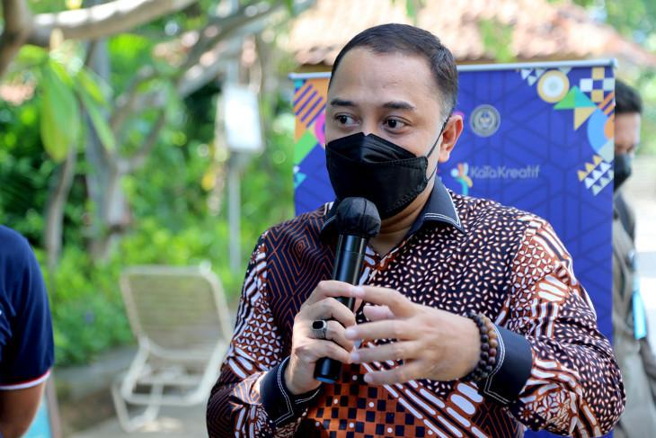Pandemi COVID-19, Pos Belanja APBD Surabaya Susut Rp 900 Juta - JPNN.com Jatim