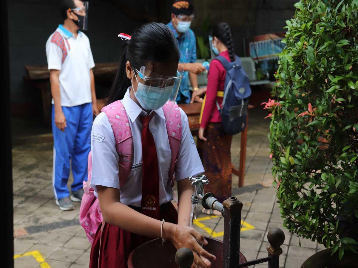 Buleleng Mulai Belajar Tatap Muka Oktober, Ini Skema yang Disiapkan Disdikpora - JPNN.com Bali