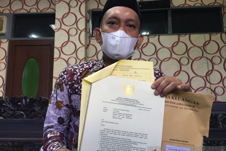 BPK Temukan Kerugian Daerah di Pemkab Jember Hingga Rp 200 Miliar Lebih - JPNN.com Jatim