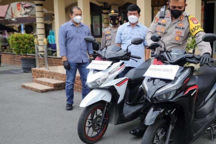 Tadah Motor Curian Pacar, Yoyok Ikut Dibui, Begini Ceritanya - JPNN.com Jatim