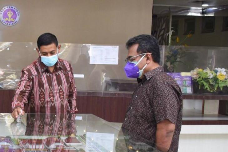 Pengumuman: Dibuka Seleksi Calon Direktur BLUD RSUD Gambiran Kota Kediri - JPNN.com Jatim