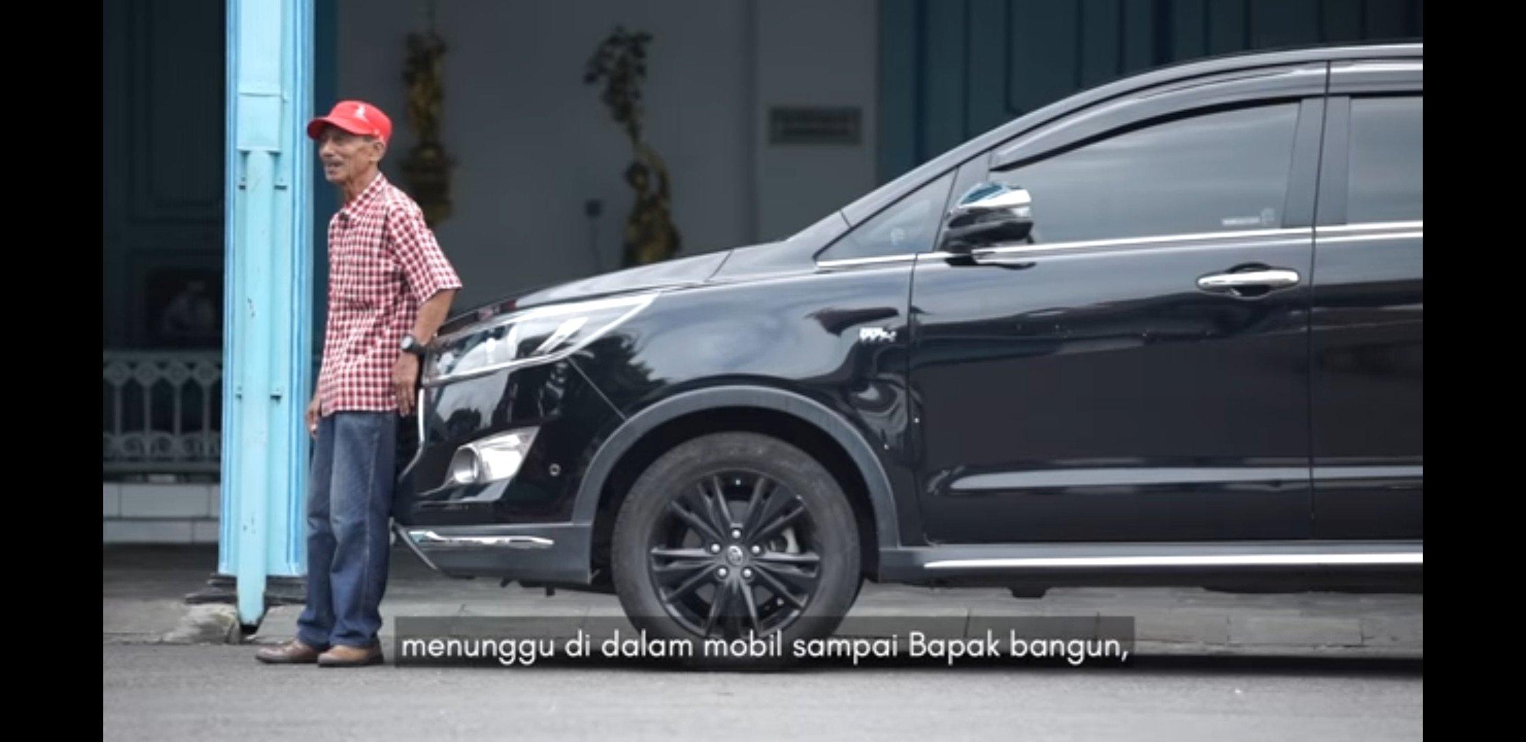 Begini Kisah Suliadi, Lelaki Asal Malang yang Jadi Sopir Jokowi - JPNN.com Jatim