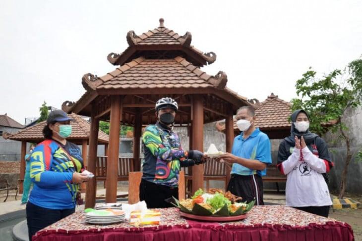 Pacu Pemulihan Ekonomi, Pemkot Madiun Buka Lapak UMKM di Tiap Kelurahan - JPNN.com Jatim