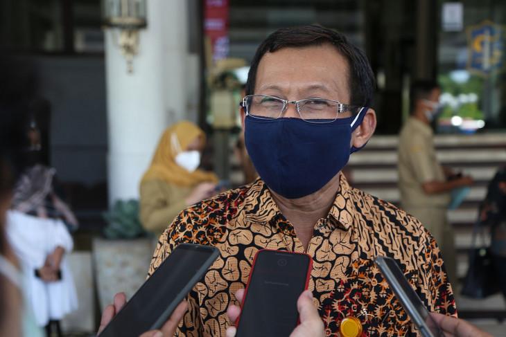 Pasar Tradisional Surabaya akan Terapkan Pembayaran Berbasis Digital - JPNN.com Jatim