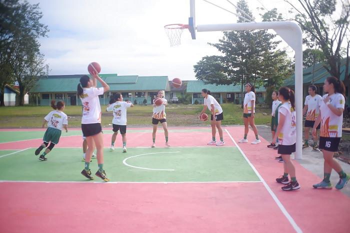 Lawan Juara Bertahan PON, Skuad Basket Putri Jatim Tak akan Gentar - JPNN.com Jatim