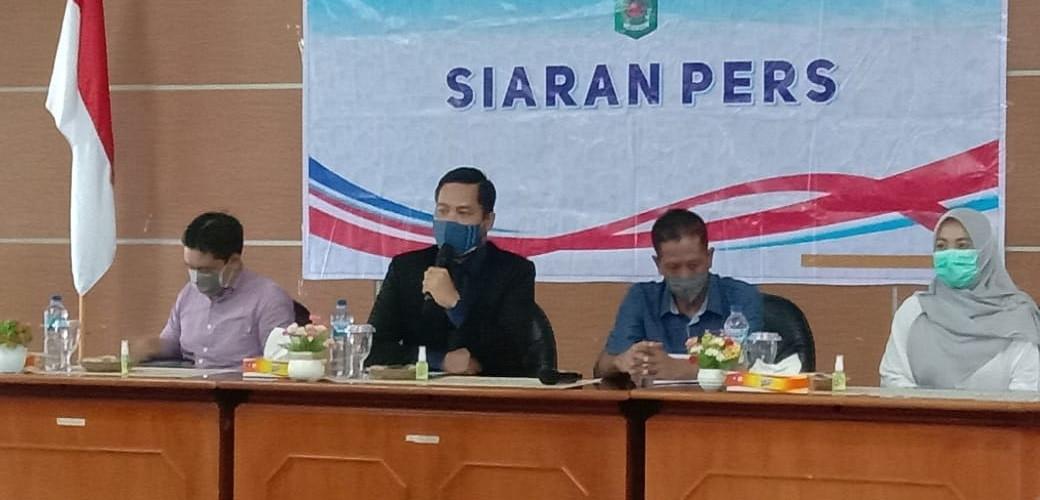 Wabup Danny Janji Kooperatif setelah Jadi TSK Korupsi, Masuk Kerja Seperti Biasa - JPNN.com Bali