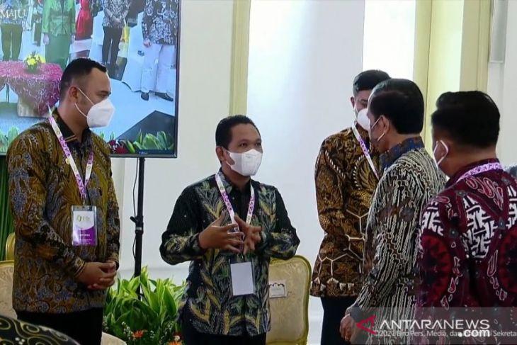 Bantuan Korban Gempa di Lumajang Belum Turun, Cak Thoriq Lapor Ke Jokowi - JPNN.com Jatim