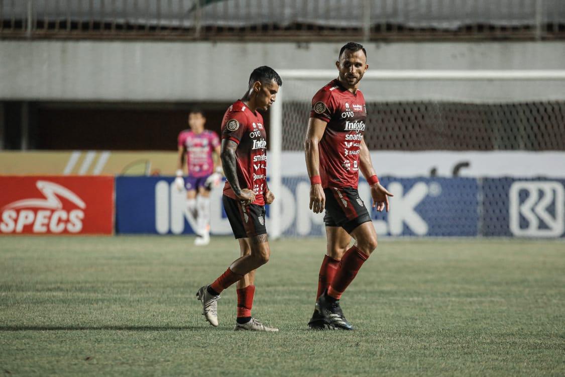 Bhayangkara FC Bikin Bali United Babak Belur di Sleman, Keok 2 – 1, Ada Apa Coach? - JPNN.com Bali