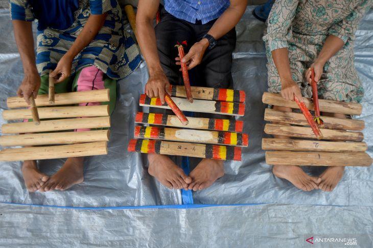 Nadiem Makarim Sebut Musik Tradisi akan Masuk dalam Program Pendidikan - JPNN.com Jatim