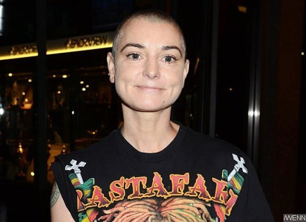 Sinead o'connor told police that prince had a life