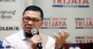 Doli Pastikan Tidak Ada Larangan Menteri Rangkap Jabatan Ketum Parpol - JPNN.com