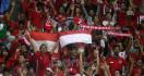 Hasil Akhir Malaysia vs Indonesia: Timnas Garuda Keok Lagi - JPNN.com