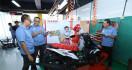 Ikhtiar Astra Honda Motor (AHM) Kembangkan Keterampilan Siswa dan Guru SMK Indonesia - JPNN.com