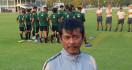 Pelatih Timnas U-23 Indonesia Indra Sjafri: Mudah-mudahan Tuhan Sayang sama Saya - JPNN.com