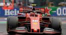 Leclerc Dapat Penalti di F1 Brasil Gara-Gara Ini - JPNN.com