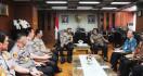 Siti Nurbaya: KLHK dan Polri Bersinergi Dalam Menangani Karhutla - JPNN.com