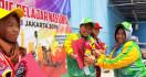 Jatim Juara Umum Peparpenas 2019, Gubernur Khofifah: Luar Biasa, Ini Semangat Baru - JPNN.com