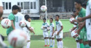 Jelang Lawan Martapura FC, Pelatih PSMS Medan Fokus Benahi Mental Pemain - JPNN.com