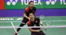 Daddies Tembus Perempat Final Hong Kong Open 2019, FajRi Kandas - JPNN.com