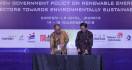 Pupuk Indonesia Serahkan Ruang Training Center Kampus ITS Surabaya - JPNN.com