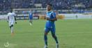 Cuma Main Sebentar, Bintang Muda Persib Bandung Tetap Senang - JPNN.com