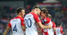 Kroasia Tembus Piala Eropa 2020 - JPNN.com