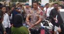 Polres Indramayu Amankan 86 Motor dari 24 Pelaku Pencurian Antarprovinsi - JPNN.com