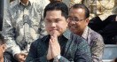 Langkah Erick Thohir Ganti Jajaran Eselon I Kementerian BUMN Menuai Apresiasi - JPNN.com