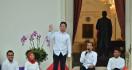 CEO Ruang Guru Tak Menyangka Masuk Ring 1 Istana - JPNN.com