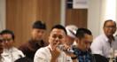 Soal Staf Jokowi dari Milenial, Mufti Anam: Memacu Ekonomi Kerakyatan Berbasis Inovasi - JPNN.com