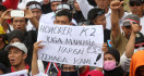 Wakil Rakyat Sepakat Perjuangkan Kenaikan Gaji Honorer K2 - JPNN.com