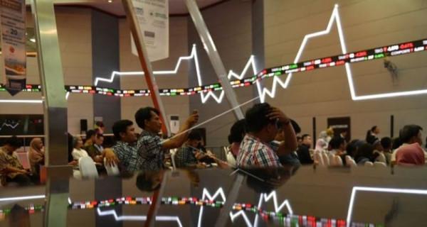 Bursa 26 Februari, Saham ADHI dan WIKA Direkomendasi - GenPI.co