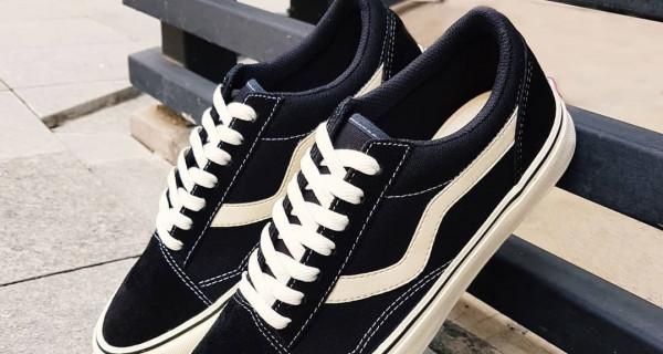 3 Rekomendasi Sepatu Lokal Dari Dr. Tirta, Pilih Mana? - GenPI.co