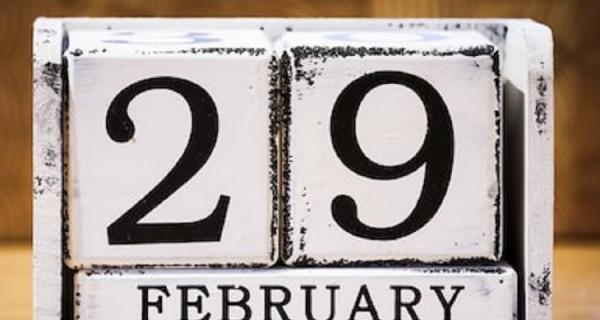 Mitos Absurd Seputar Tanggal 29 Februari - GenPI.co