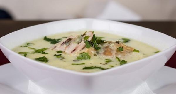 Sup Krim Ayam Simpel Namun Nikmat, Begini Cara Membuatnya - GenPI.co