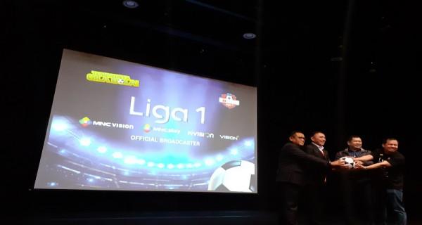 Bos MNC Dukung Kemajuan Sepak Bola Tanah Air - GenPI.co