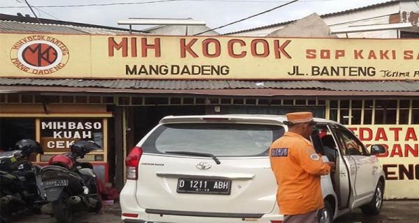 Deretan Kuliner Hits dan Melegenda dari Bandung - GenPI.co