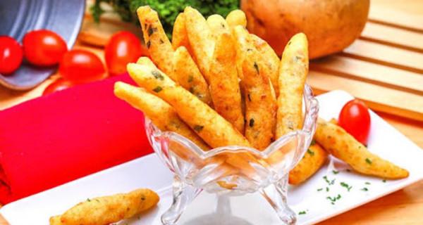 Si Kecil Pasti Doyan Camilan Potato Cheesy, Yuk Buat, Bund... - GenPI.co