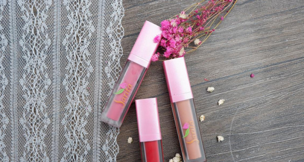 Bibir Kering? Pakai Lip Cream Sarita Beauty Aja - GenPI.co