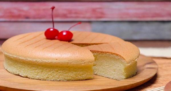 Lembut di Mulut, Ini Resep Condensed Milk Cake - GenPI.co