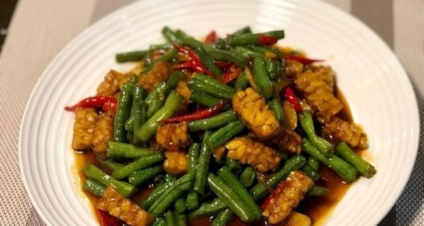 Aneka Masakan Sayur yang Bikin Suami dan Anak Betah di Rumah - GenPI.co