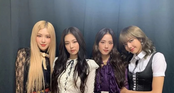 Wow, Video Boombayah Blackpink Cetak Rekor di YouTube - GenPI.co