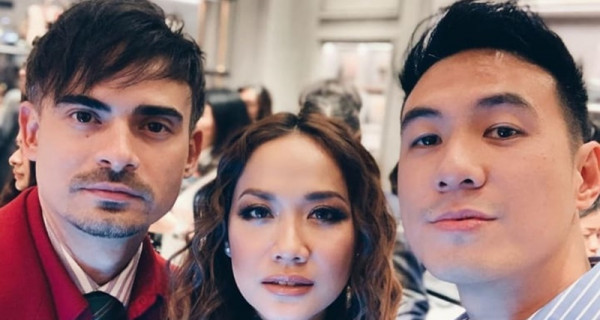 Suami BCL Sempat Beri Nasihat ke Daniel Mananta, Apa Kata Ashraf? - GenPI.co