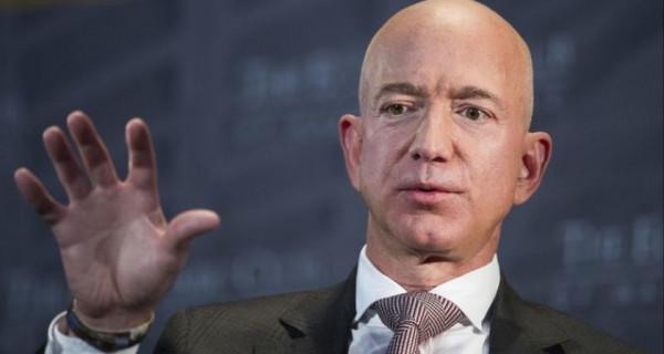 Jeff Bezos Enteng Banget Beli Rumah Rp 2,2 Triliun - GenPI.co