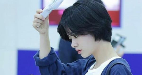 Lee Joo Young, Si Tomboi yang Punya Gaya Unik - GenPI.co