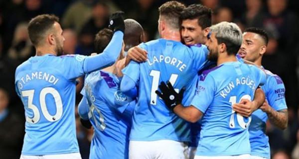 Klasemen Liga Inggris usai Leicester City vs Manchester City - GenPI.co