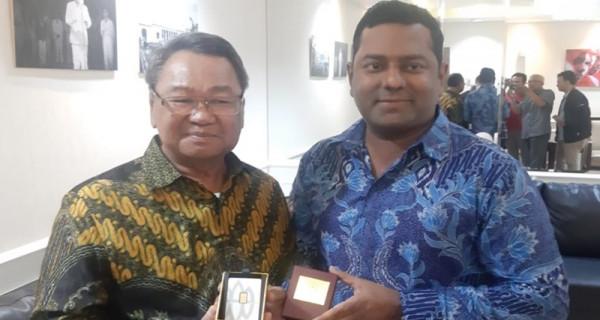 Terbukti Menguntungkan, Arisan Emas Rangkul PNS - GenPI.co