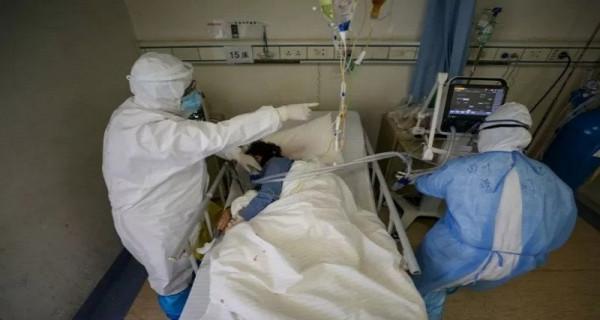 Dari Iran, Virus Corona Menyebar di Negara-negara Timur Tengah - GenPI.co