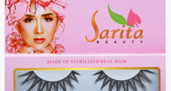 Ketua DPRD Bangka Tengah: Eyelashes Sarita Beauty Bagus Banget - GenPI.co